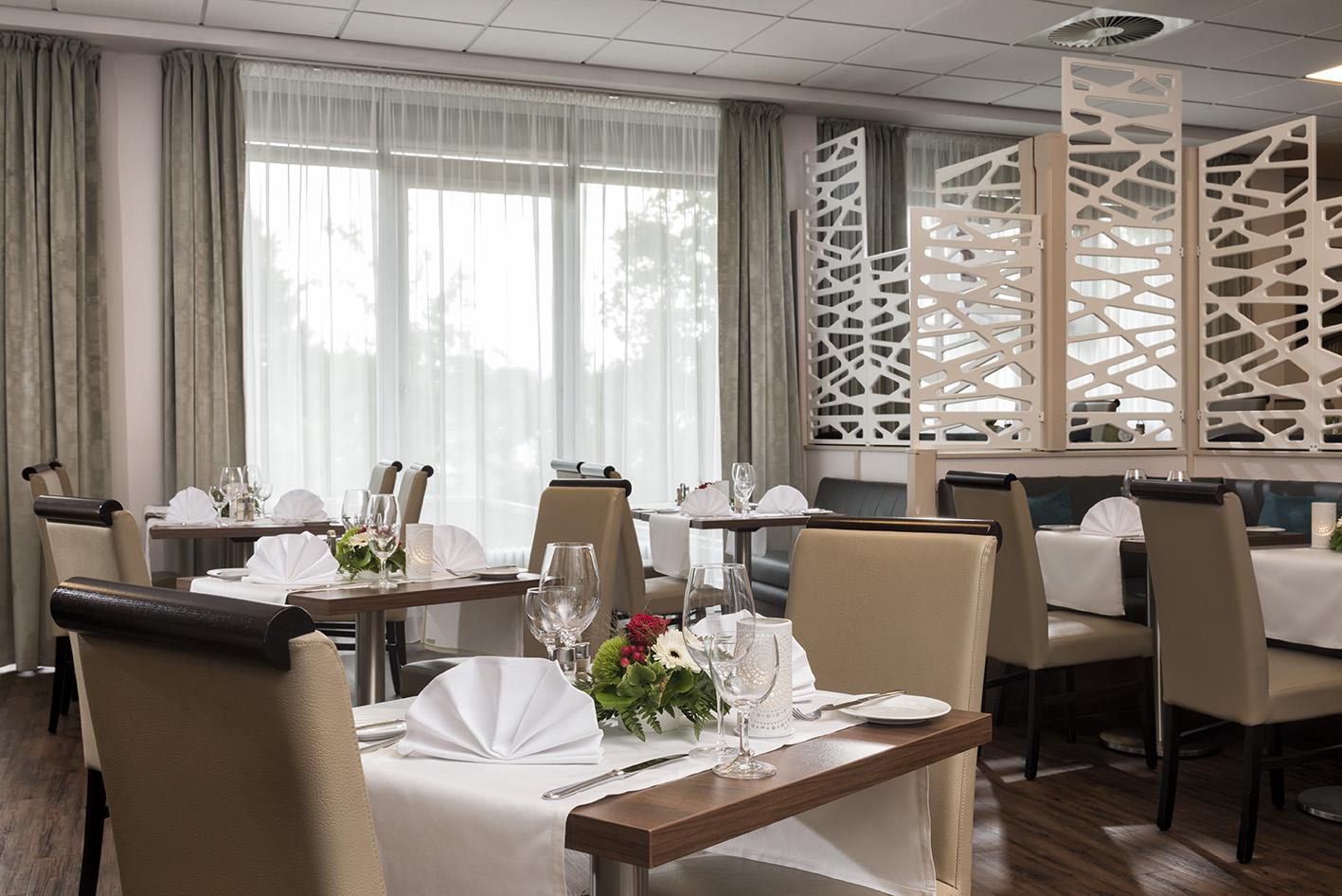 Restaurants In Kassel Wyndham Garden Kassel Hotel